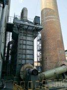 废气治理温度、压力控制技