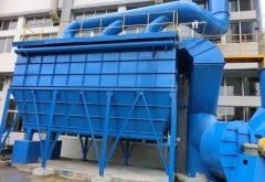 废气治理制造商为工业环保